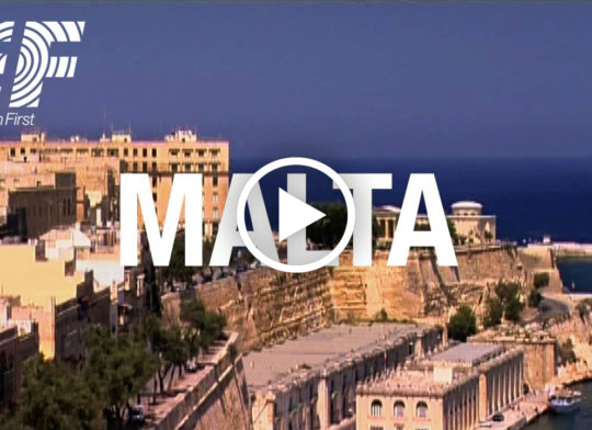 EF ❤ Malta
